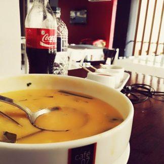 Cafe 07 Bogura Thai Soup