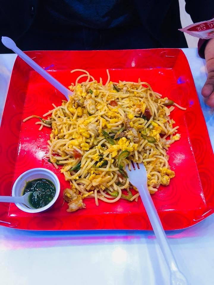 Sokh cafe bogra foods